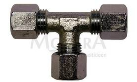 T-screw fitting 10x10 - Kaasu-asennus..   - 9933067 - 1