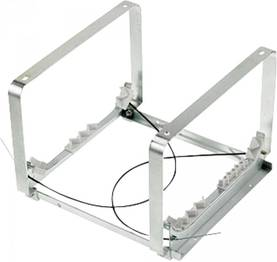 Bracket for hanging ground - Generaattorit - 9952239 - 1