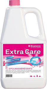 Dometic Extra Care Rince water additive 1.5 l - Pesu-ja puhdistus - 9982649 - 1